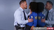 DigitalPlayground - Boss Bitches Episode 1 (Misty Stone, Johnny Castle)