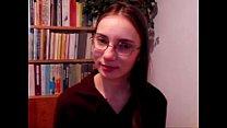 Young Polish Amateur Teen Girl Loves Homemade Fuck