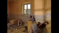 Girls Held Captive, Military Porn