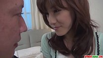 Kanako Iioka gets a serious dick in her furry cherry - More at Japanesemamas com