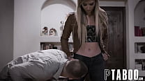 Daddys Golden Rules Disciplinary Dad Makes Daughter April Aniston Wet Herself