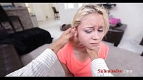 Daddy Punishes Daughter for Wrong Deeds- Marsha May