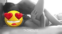 Mi tetona es bien gritona - Tashouse