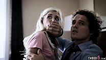 Young girlfriend Piper Perri gangbanged by d. dealers