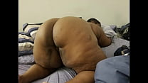 BIG BUTT BBW GETS SOME JUICE SQUIRTIN LOVIN