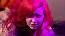 Oasis Aqualounge Technicolor Femmes
