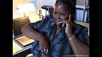 Mature black BBW loves to talk dirty to you on the phone