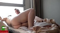 I wake you up, we fuck and I cum in your mouth. SAN046