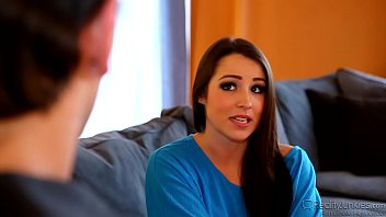 Lola Foxx Banged On Couch