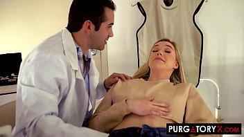 PURGATORYX The Dentist Vol 2 Part 1 with Anny Aurora