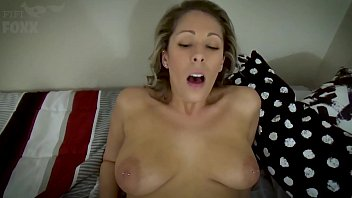 Mommy Made a Mistake: Mothers and Sons Shouldn't Have Sex, POV - Son Fucks Mom, MILF, Family Sex, Blondes - Nikki Brooks