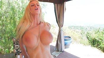 Brooke Banner Sun Tan Fuck