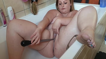 Pipette pussy milk squirt